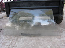 Стекло опускное водительское ВАЗ 2108 2113 левое новое без планки