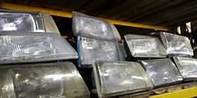 Фара ВАЗ 2108 2109 21099 ліва середній стан бу