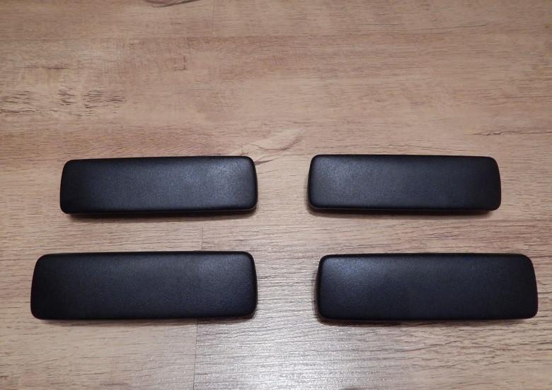 Ручка двери наружкая ВАЗ 2110 2111 2112 передняя правая пассажирская бу