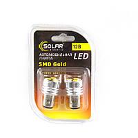 Светодиодные лампы SOLAR 12V LED P21/5W LS236