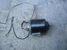 Электродвигатель печки отопителя ВАЗ 2121 21213 21214 2131 Нива Тайга 2101 2102 2103 2104 2105 2106 2107 моторчик двигатель бу