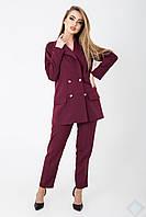 Ультрамодный костюм женский Анна, фото 1
