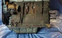 Двигун без ГБЦ 1.2 ЗАЗ 1102 Таврия 1103 Славута 1105 Дана 11055 Пікап 1200 блок циліндрів у зборі бу