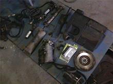 Комплект інжектора ЗАЗ 1102 Таврия 1103 Славута 1105 Дана 11055 Пікап бу