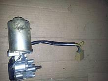 Электродвигатель дворников ВАЗ 2121 21213 21214 2131 Нива Тайга 2101 2102 2103 2104 2105 2106 2107 моторчик двигатель бу
