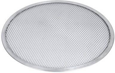Экран для пиццы проволоч алюмин 25 см  ЕМ7028
