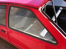 Уплотнитель глухого заднего бокового стекла левый Таврия ЗАЗ 1102 бу