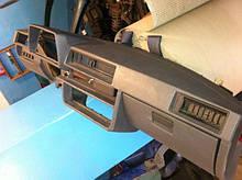 Торпеда в зборі стандарт ЗАЗ 1102 Таврия 1103 Славута 11055 Пікап торпедо панель приладів без щитка бу