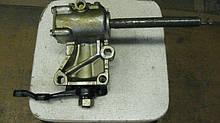 Редуктор рулевой ВАЗ 2104 2105 2107 механизм рейка бу