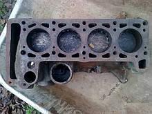 Блок цилиндров ВАЗ 2103 объем 1500 ВАЗ 2101 2102 2103 2104 2105 2106 2107 двигателя 1.5 бу