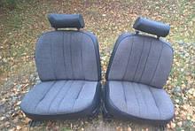 Сиденья передние 2106 на ВАЗ 2101 2102 2103 2104 2105 2106 2107 пара бу