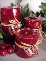 Краситель для свечей вишневый 10 грамм