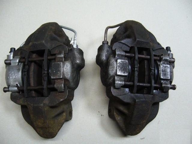 Супорт лівий гальмівний ВАЗ 2101 2102 2103 2104 2105 2106 2107 циліндр бу
