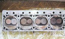 Головка блоку циліндрів ГАЗ Волга 2410 31029 3110 31105 ГБЦ в зборі двигун УМЗ 4216 інжекторна бу