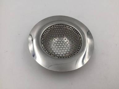 Сетка нержавеющая для раковины Ø 70 мм (шт)   EM1276