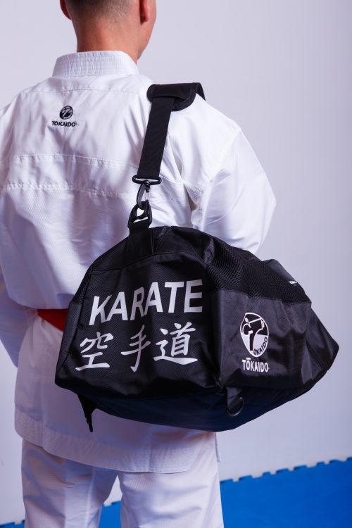 Сумка-рюкзак Tokaido Zip Bag 56x26x22 см (TAT 007)