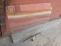 Стекло опускное переднее правое ВАЗ 2101 2102 2103 2106 пассажирское в переднюю дверь новое