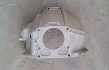 Картер сцепления ГАЗ Газель Волга 2410 31029 3110 31105 402 двигатель колокол бу