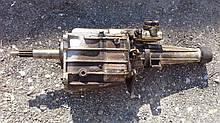 Коробка передач КПП 4ст ГАЗ 2410 3302 31029 3110 31105 2205 2217 2705 РАФ 2203 четырехступенчатая бу
