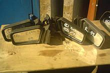 Дзеркало зовнішнє ліве ВАЗ 2108 2109 21099 2113 2114 2115 бу