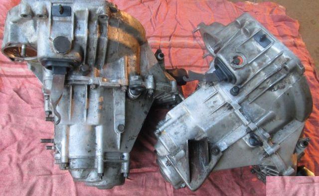 Коробка передач в зборі КПП ВАЗ 2108 2109 21099 2113 2114 2115 5ст п'ятиступінчаста з щупом бу
