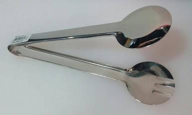 Щипцы кухонные нержавеющие универсальные L 240 мм (шт)