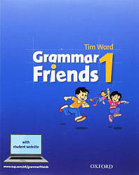 Grammar Friends 1 Student's Book Pack