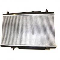 Радиатор охлаждения Geely CK (Джили СК) 1602041180-01