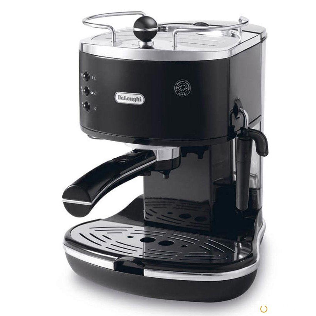 Рожковая кофеварка DeLonghi icona ECO ECO 311