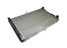 Радиатор охлаждения карбюраторный ВАЗ 2108 2109 21099 2113 2114 2115 новый