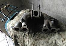 Коллектор впускной карбюраторный ВАЗ 2108 2109 21099 1300  бу