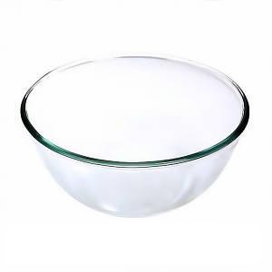 Салатник Simax 750мл стекло s5422