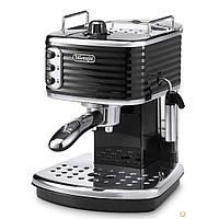 Рожковая кофеварка DeLonghi SCULTURA ECZ 351, фото 1