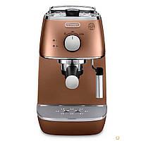 Рожковая кофеварка Delonghi Distinta 341