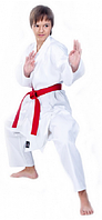 Кимоно для карате Kihon Beginner Ki-Do WKF+UKF approved, 7 oz