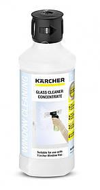 Karcher Жидкое чистящее средство для мытья окон 500 мл (6.295-772.0)