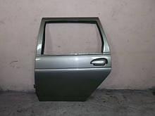 Дверь задняя левая ВАЗ 2111 2171 Лада Приора бу