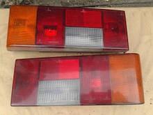 Ліхтар задній ВАЗ 2108 2109 21099 2113 2114 в зборі лівий отл упоряд бу