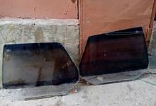 Скло опускное у двері заднє праве ВАЗ 2110 2112 2170 2172 Лада Пріора бу