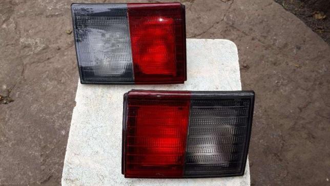Ліхтар задній ВАЗ 2111 внутрішній лівий в кришку багажника бу