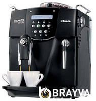 Кофемашина Saeco Incanto De Luxe S-Class БУ (с гарантией)