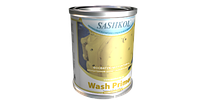 Кислотный фосфатирующий грунт Wash Primer 2К