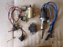 Зажигание бесконтактное комплект ВАЗ 2121 21213 21214 2131 Нива Тайга 2101 2102 2103 2104 2105 2106 2107 бу