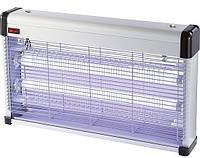 Светильник  специальный 1701 ловушка для насекомых 2*8Вт LED