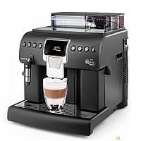 Кофемашина автоматическая Saeco Aulika Focus V2 Antracite