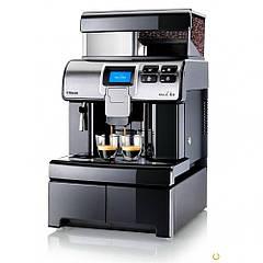 Кофемашина автоматическая Saeco Aulika Office Black