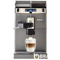 Кофемашина автоматическая Saeco Lirika One Touch Cappuccino, фото 1