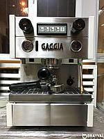 Профессиональная кофемашина Gaggia TE однопостовая БУ, фото 1