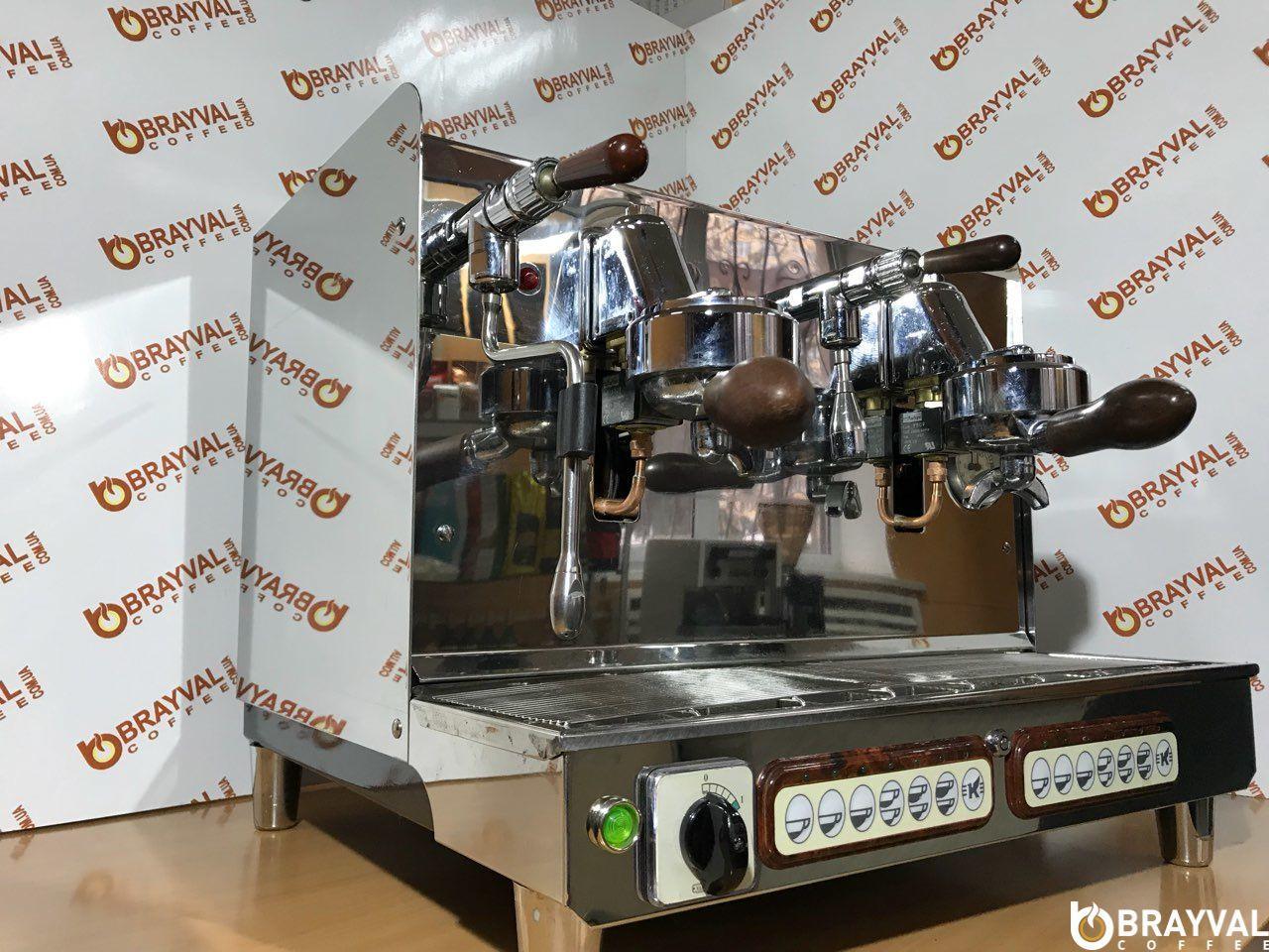 Профессиональная кофеварка Elektra Sixties Compact
