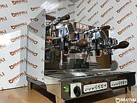 Профессиональная кофеварка Elektra Sixties Compact, фото 1